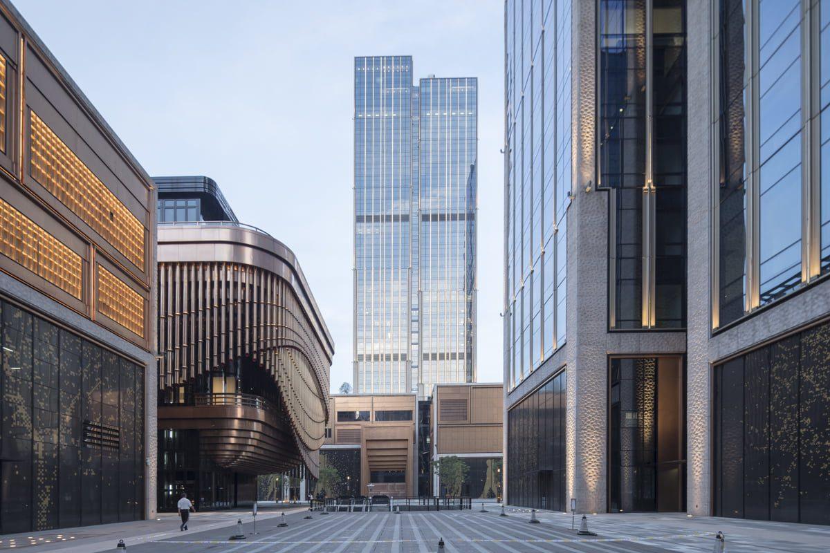 مرکز فرهنگی هنری شانگهای