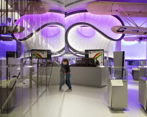 موزه علوم و ریاضیات