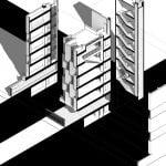 ساختمان کار-خانه اثر دات استودیو
