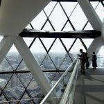 برج خیارشور سنت ماری